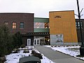 Exterior-Roseau County Museum and Interpretive Center, Roseau, MN.jpg