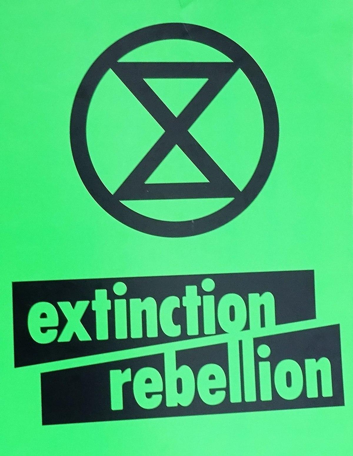 Extinction Rebellion Kritik