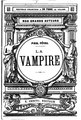 Féval - La Vampire.djvu