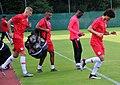FC Red Bull Salzburg gegen Feyenoord Rotterdam (Testspiel 12. Juli 2019) 03.jpg