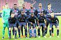 FC Salzburg gegen Paris St. Germain (UEFA Youth League-21. Februar 2017) 24.jpg