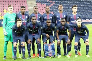 FC Salzburg gegen Paris St. Germain (UEFA Youth League-21. Februar 2017) 24.jpg