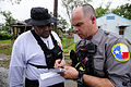 FEMA - 38277 - Texas Task Force Coordinate Plans For Urban Search and Rescue.jpg