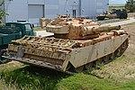 """FV4003 Centurion AVRE 165 """"11 BA 46"""" (45384689342).jpg"""