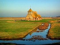 Fairfield Church, Romney Marsh - geograph.org.uk - 228870.jpg