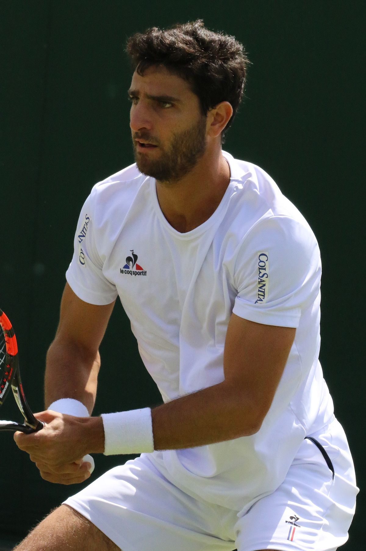 Robert Farah Wikipedia