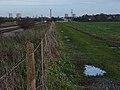 Farmland and railway, Steventon - geograph.org.uk - 290161.jpg