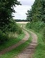 Farnton Hill - geograph.org.uk - 905041.jpg