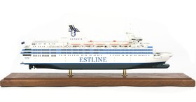 Image illustrative de l'article Estonia (ferry)