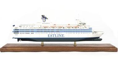 ESTONIA mudel