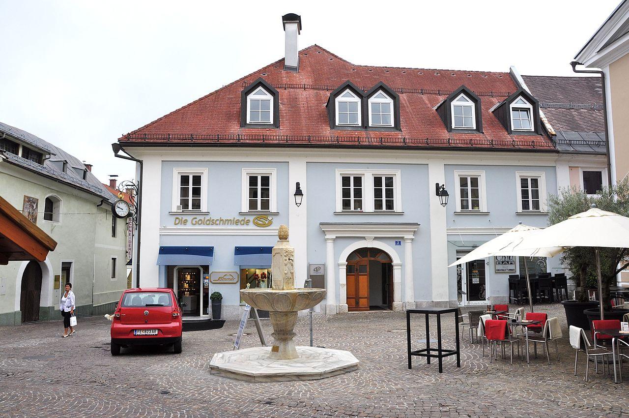 Single feldkirchen