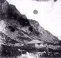 Felkai-völgy, Hunfalvy menedékház. Fortepan 86843.jpg