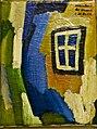 Fenêtre bleu (1915-1916) - Amadeo Souza-Cardoso (1887- 1918) (24237004829).jpg