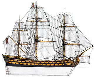 Spanish ship <i>Fenix</i> (1749) spanish ship