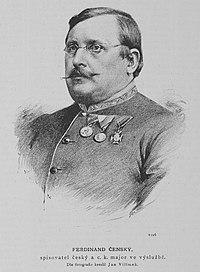 Ferdinand Censky 1887 Vilimek.jpg