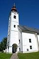 Ferlach Kappel Drau Pfarrkirche Sankt Zeno 13092007 01.jpg