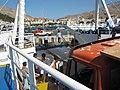 Ferry, Kalymnos. - panoramio.jpg