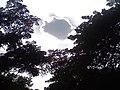 Fight between sun & cloud( সূয্য ও মেঘে খেলা).jpg