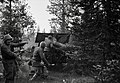 Finnish heavy artillery in action July 1041 photo 22889.jpg