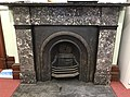 Fire place at Central Court, Sydney.jpg
