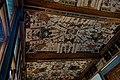 Firenze - Florence - Galleria degli Uffizi - Vasari Corridor 1566 - View SSW & Up.jpg