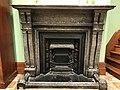 Fireplace at King Street Court House, Sydney.jpg