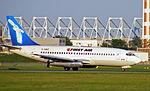 First Air Boeing 737 C-FNVT (2656967012).jpg