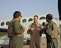 First All Iraqi Air Force Flight Crew Fly A King Air 350 LTA DVIDS113743.jpg