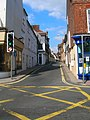 Fisher Street - geograph.org.uk - 974131.jpg