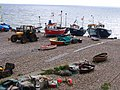 Fishing Boats, Beer, Devon - geograph.org.uk - 732395.jpg