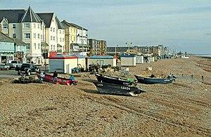 Get In Edit Bognor Beach