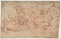 Five Putti Playing with a Goat (Bacchanalia) MET DP809771.jpg