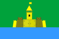 Flag of Abinsk rayon (Krasnodar krai).png