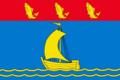 Flag of Pionersky (Kaliningrad oblast).png