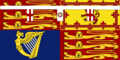 Flag of Princess Elizabeth Alexandra Mary.png