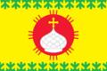 Flag of Troitcko-Pechorsk (Komia).png