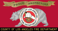 Flag of the Los Angeles County Fire Department.png