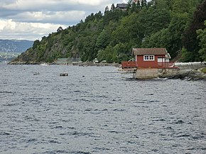 Flaskebekk in Nesodden commune in Norway.jpg