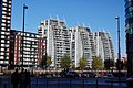 Flats at Salford Quays - geograph.org.uk - 1557471.jpg