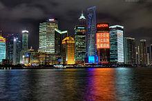 China: Shangai