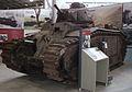 Flickr - davehighbury - Bovington Tank Museum 050 CHAR B1.jpg