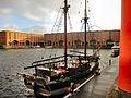 Flickr - ronsaunders47 - ALBERT DOCK. LIVERPOOL UK. 5.jpg
