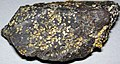 Flint with weathering spherulites (Vanport Flint, Middle Pennsylvanian; Nethers Flint Quarries, Flint Ridge, Ohio, USA) 3.jpg