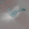 Flow-like features in Dunes on Richardson Crater, Mars - example 1..png