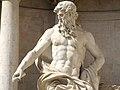 Fontana di Trevi Fountain - Roma - Italia Italy - Castielli - CC0 - panoramio - gnuckx (16).jpg