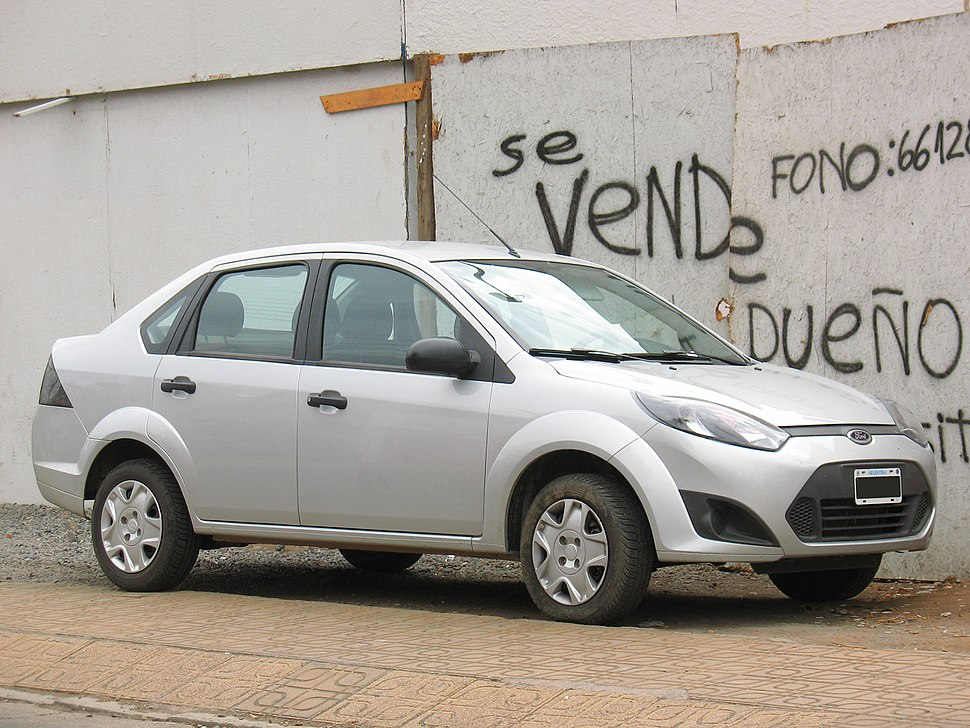 Ford Fiesta Max 1.6 Ambiente 2011 (10717565545)