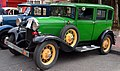 Ford Model A Fordor 1930 green (40505183730).jpg