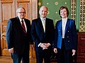 Foreign Secretary with Martti Ahtisaari and Mary Robinson (4702823340).jpg