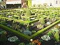 Formal garden at Hanbury Hall - geograph.org.uk - 1557244.jpg