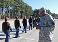 Fort Gordon Soldiers judge JROTC drill meet 150128-A-LI868-183.jpg